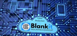 Blankit CyberSecurity